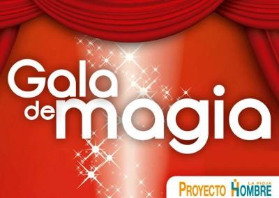 Búsqueda de fondos con Proyecto Hombre La Rioja
