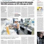 Artículo de Cocina Económica tras la rueda de prensa