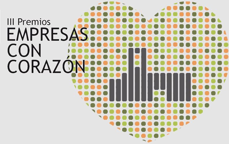 Organizamos (y disfrutamos) los III Premios «Empresas con Corazón»