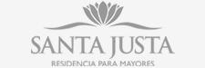 Residencia Santa Justa, cliente de Communicadia