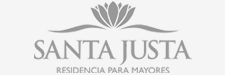 Residencia Santa Justa, cliente de Communicadia, consultoría de comunicación en Logroño