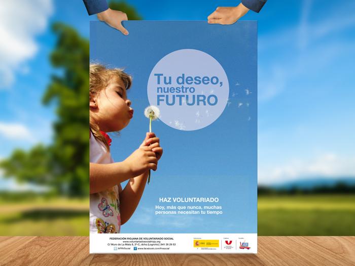 Campañas de sensibilización desarrollada en 2011