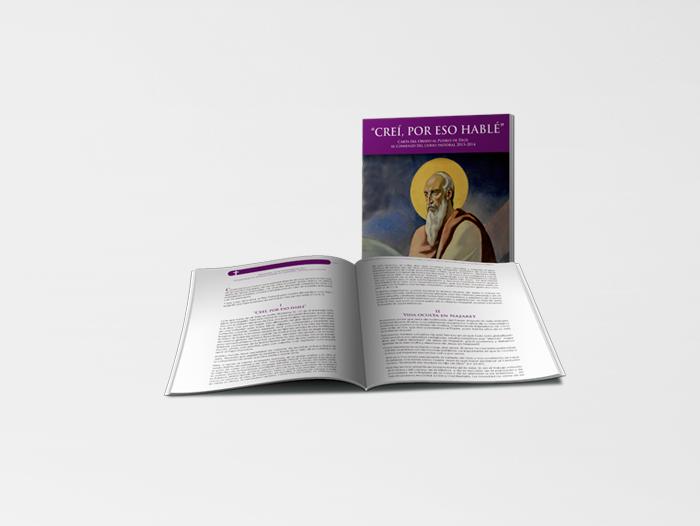 Cuadernillo de la Diócesis