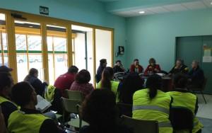 Radio-Rioja-emite-desde-Fundación-Cáritas-Chavicar
