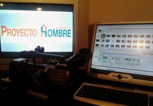 Proceso de preparación del vídeo