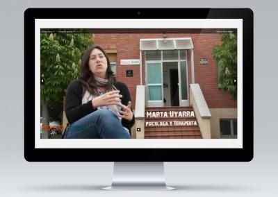 Vídeo corporativo de Proyecto Hombre La Rioja
