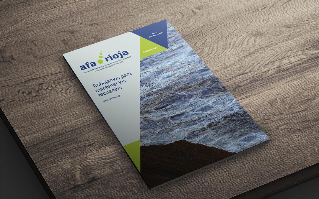 Revista anual de AFA Rioja