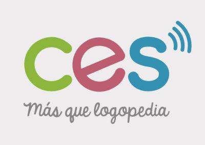 Nueva web y restyling para CES Más que Logopedia