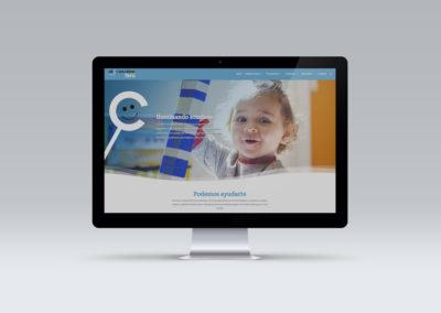 Faro renueva su web